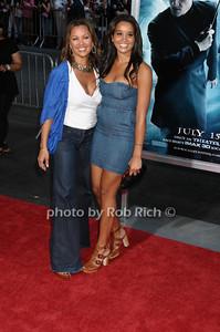 Vanessa Williams, Sasha Fox photo by Rob Rich © 2009 robwayne1@aol.com 516-676-3939
