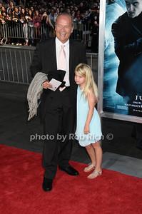 Kelsey Grammer, Mason Olivia Grammer photo by Rob Rich © 2009 robwayne1@aol.com 516-676-3939