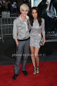 Mark Felton, Jade Olivia photo by Rob Rich © 2009 robwayne1@aol.com 516-676-3939