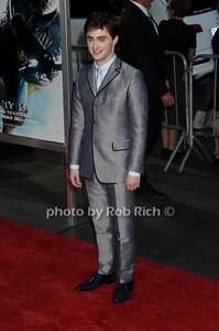 Daniel Radclifffe photo by Rob Rich © 2009 robwayne1@aol.com 516-676-3939