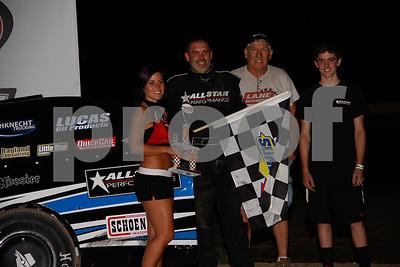 Hartford Speedway ALMS'15