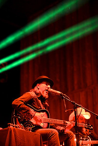 Les Claypool's Due de Twang