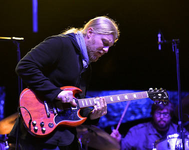 Tedeschi Trucks Band (Derek Trucks)
