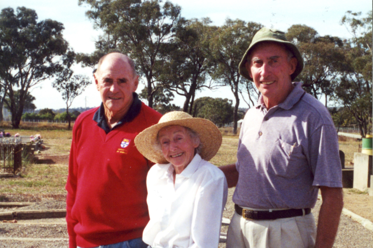 Wallenbeen Harvey Pam Peter1