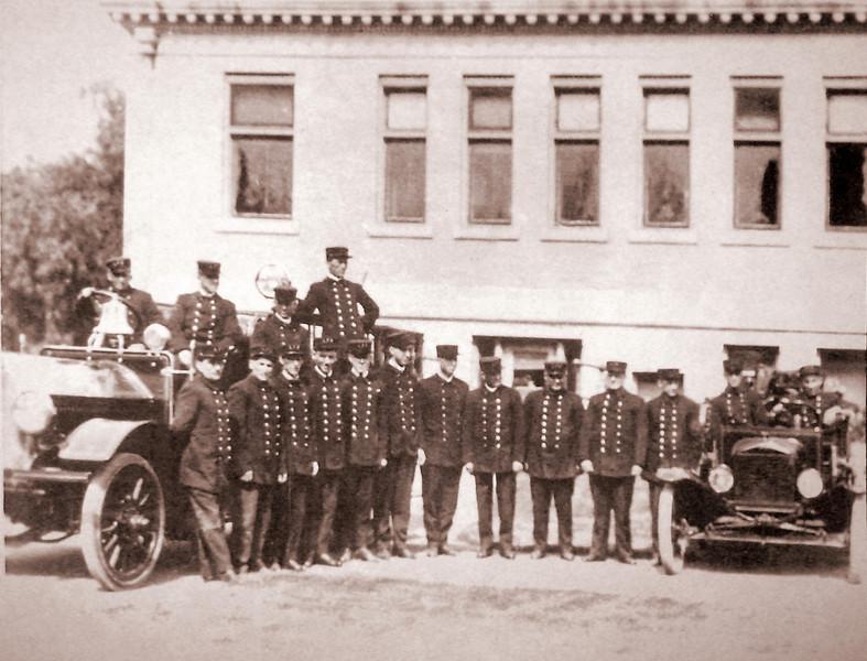 1920s fire boys.