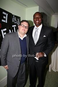 GreggBeinin, Kwame Jackson photo by R.Cole for Rob Rich © 2008 robwayne1@aol.com 516-676-3939