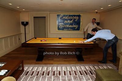 pool room photo by R.Cole for Rob Rich © 2008 robwayne1@aol.com 516-676-3939