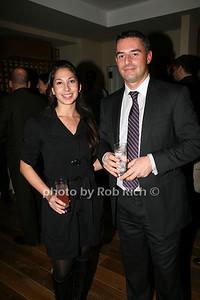 Danielle Corpora, Jaques Doassans photo by R.Cole for Rob Rich © 2008 robwayne1@aol.com 516-676-3939