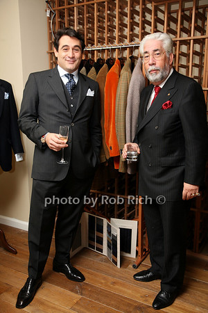 Max Girombelli, Paul Chapman<br /> photo by R.Cole for Rob Rich © 2008 robwayne1@aol.com 516-676-3939