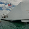 Pearl Harbor - USS Arizona Memorial
