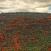 Waimea Canyon View 2