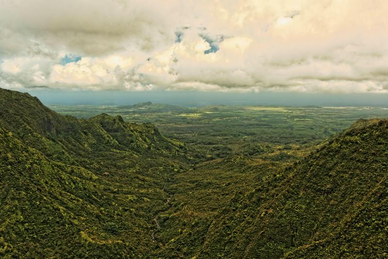 Central Valley - Kauai