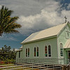 Painted Church - Kalapana