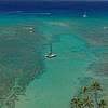 The colors of Hawaii - Waikiki Beach