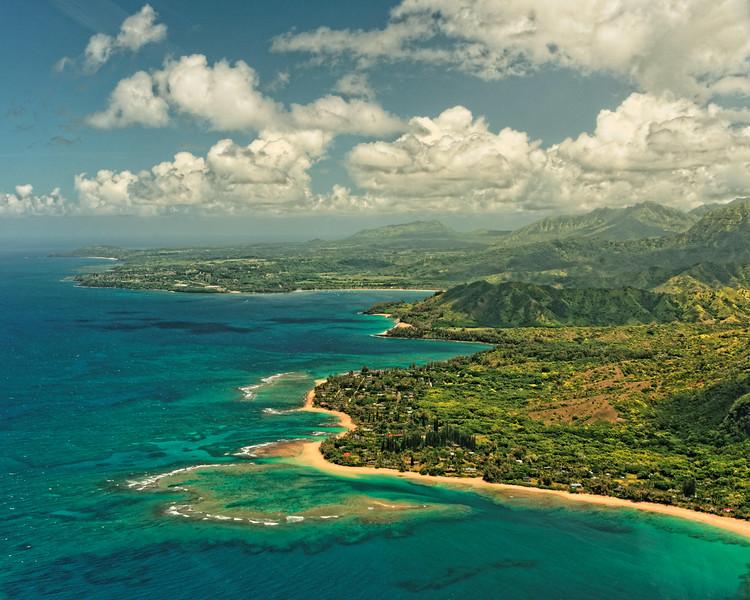 North Coast, Kauai