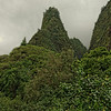 The IAO Needle, IAO Valley State Park