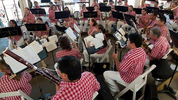 Hawaii County Band