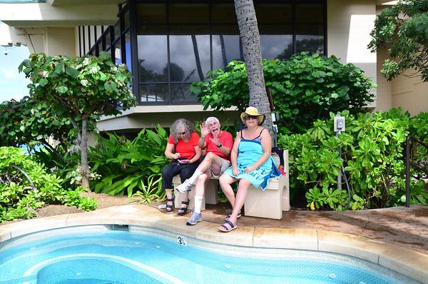Hawaii Honolulu November  2012