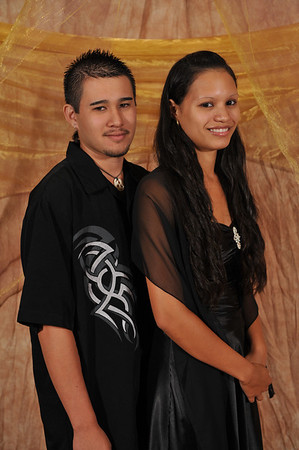 Hawaii Job Corps Ball