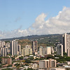 Honolulu Skyline
