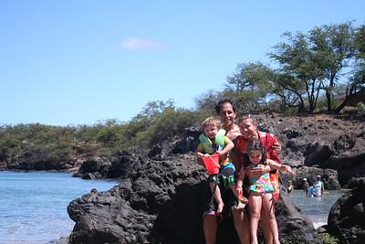 Hawaii and Arizona 2010