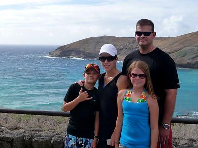 Hawaii summer 2010