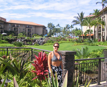 Hawaii with the Patels