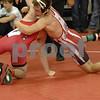 2012 Hawkeye Wrestling Club Challenge - 100 Jakob Allison (Iowa) lost to Michael Bannach (Wis) 4-0