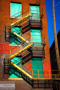 fire escape-8637
