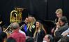 Madeline High School Graduation