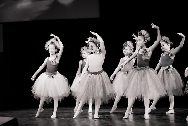 WEacademies dance show 2018