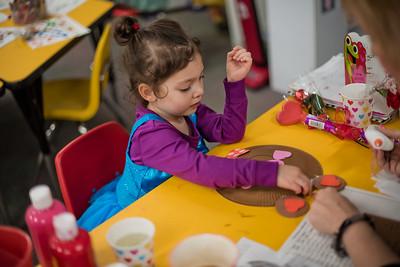 WEAG preschool website