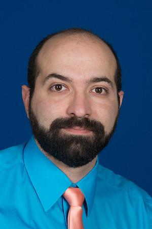 Portrain of Nick Aballi