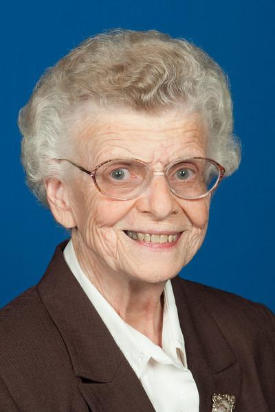 Headshot of Mary Adams, ameriti faculty