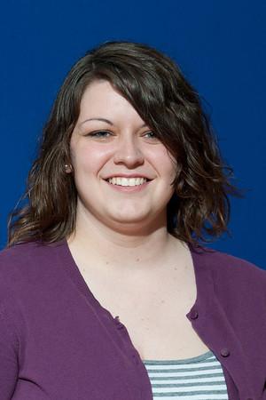 Shannon Hayes, Hines Medalist and Rankin Award winner spring 2012