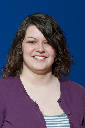 Shannon Hayes, Hines Medalist and Rankin Award winner spring 2012