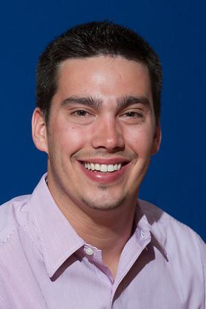 Nicholas Long, Rankin Award winner 2012