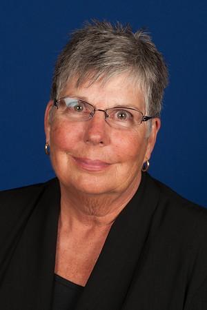 Portrait of Marilyn Leinenbach, Caleb Mills Distinguished Teaching Award 2012