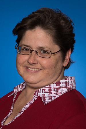 Portrait of Angie Napier
