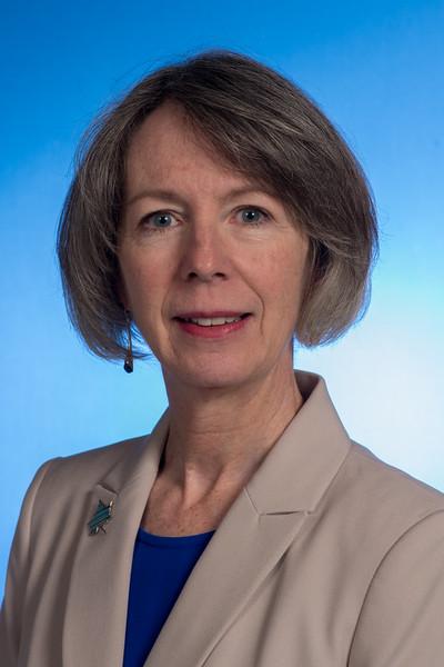 Caroline Mallory