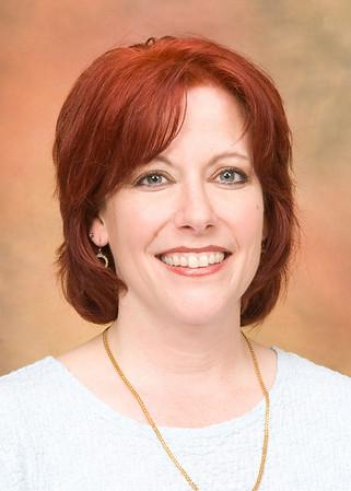 Darlene Hantzis Faculty Award shot