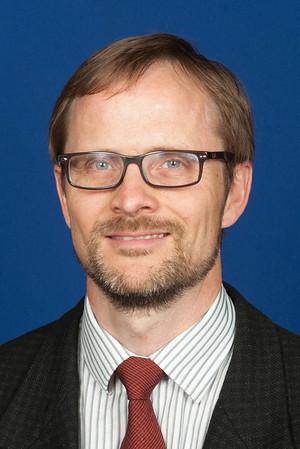 Portrait image of Josh Powers