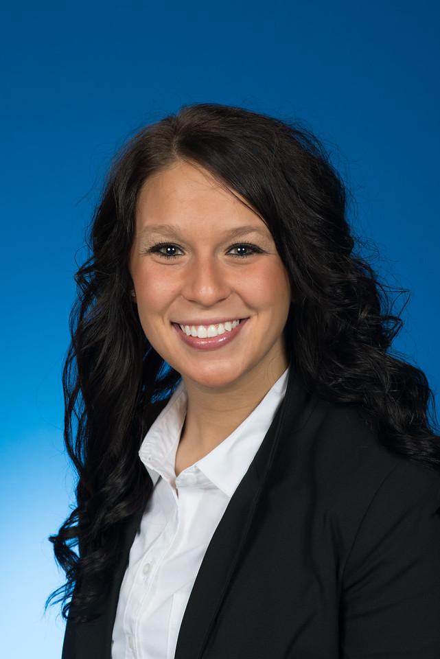 Meet our scholars: Alexandra Spillman