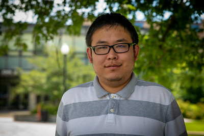 Jiusan Zheng