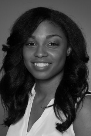 Miss ISU contestant headshots from 2013