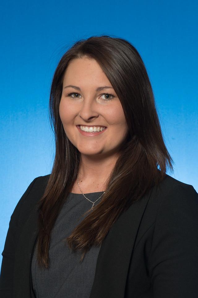 Meet our scholars: Megan Effner