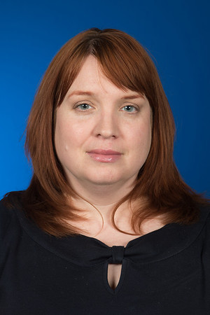 Mandy Reid
