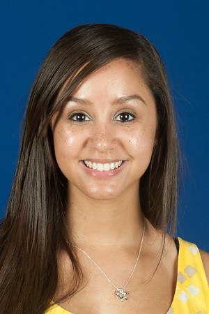 Headshot of Vanessa Granger-Belcher