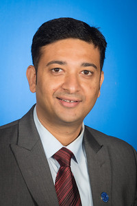 Kuntal Bhattacharyya