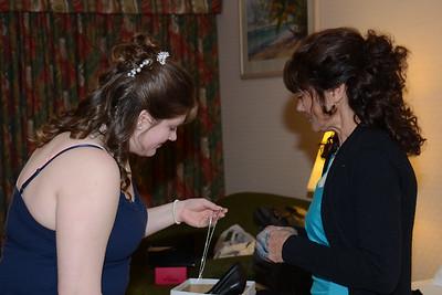 Hearne Wedding April 5, 2015